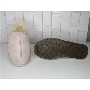 UGG Shoes - UGG Australia Pearle Shearling Lined Slippers